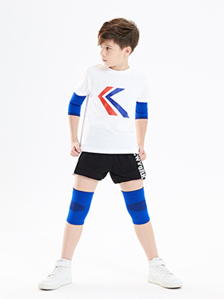 评测|孩子要运动,运动护具不能少