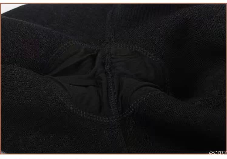 Pantalon collant Moyen-âge sn2015053 en laine - Ref 756931 Image 14