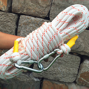 户外安全绳高空作业绳绳