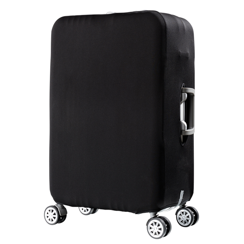 25455f11f Elastic luggage case trolley case travel dust cover bag protector 20/24 ...