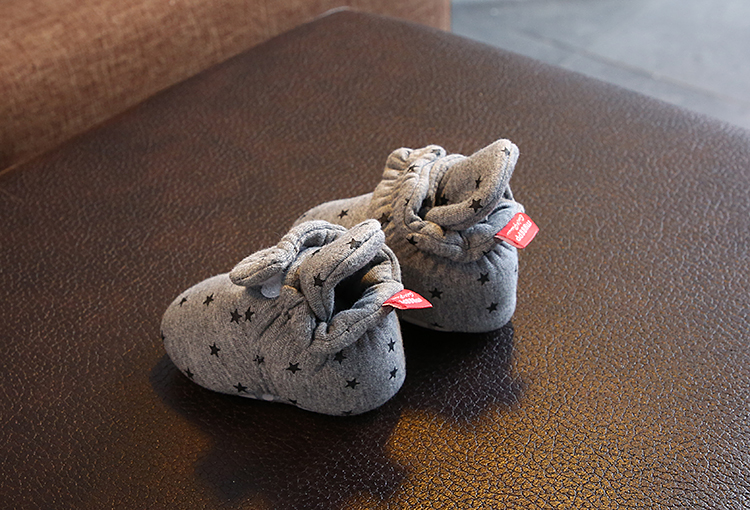 best first shoes for baby