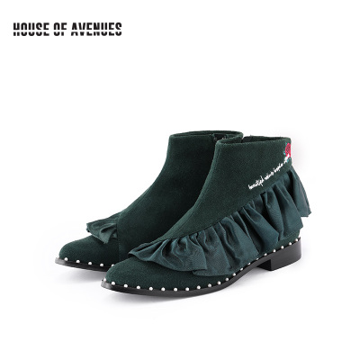 house of avenues17秋冬