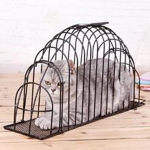 宠物猫咪洗猫笼洗猫铁笼子