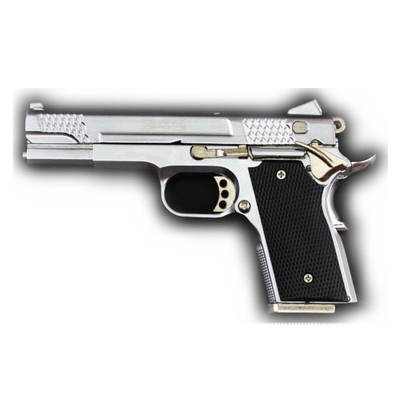 All-metal high-precision removable 1: 2 05 Colt M1911