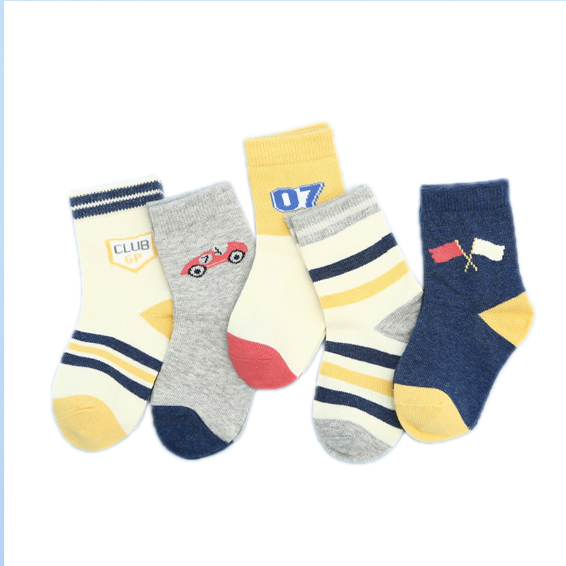 10 PAIRS OF COTTON SOCKS SN6075
