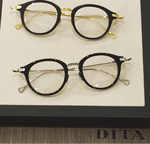 077d96f9f8d Japan Purchasing DITA EDMONT DRX-2067 t glasses frame Chow Yun fat with the  same paragraph