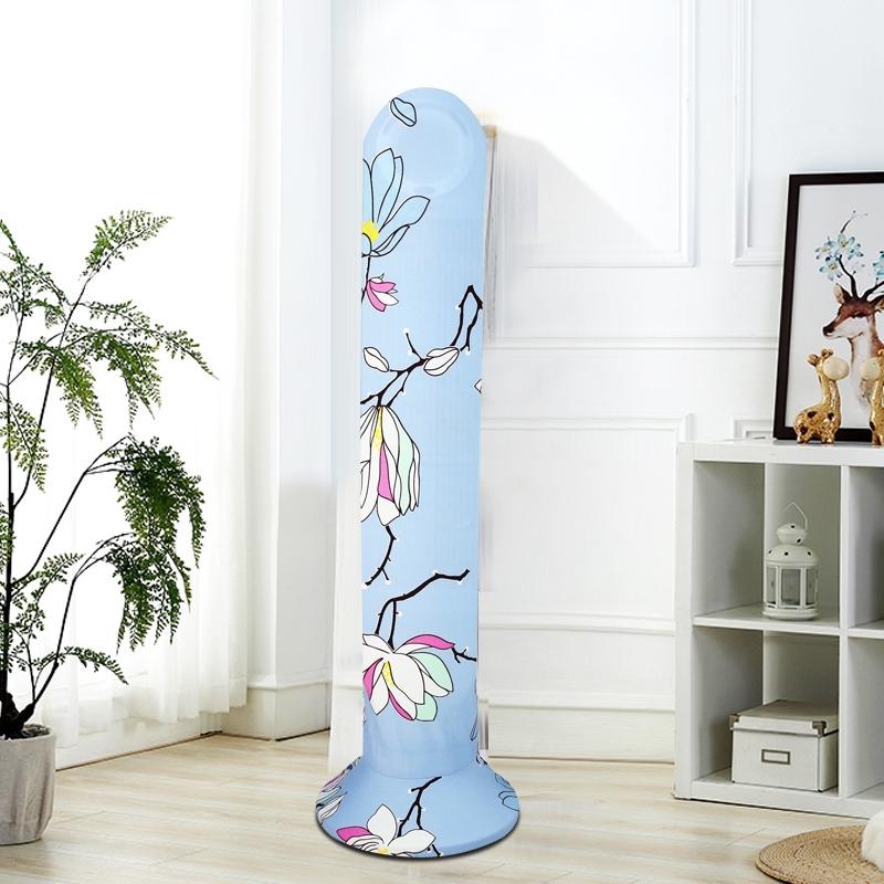 美的格力艾美特塔扇罩防尘罩圆柱形塔式落地扇防尘罩立式电风扇罩