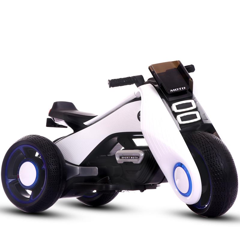 Voiture Tricycle Moto Électrique Enfants Homme Bedochi Jouet hQtrCsodxB
