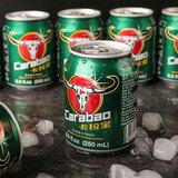 切尔西合作伙伴 泰国进口 卡拉宝 维生素运动功能饮料 250ml*6罐  14.8元包邮 同款京东 49元 扫码领红包