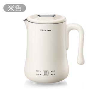 :小熊电热烧水壶家用热水壶便携式小型