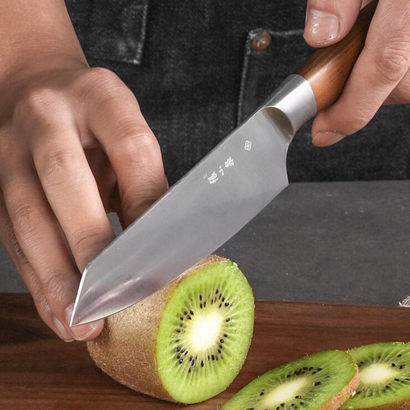 【张小泉】家用不锈钢刀具