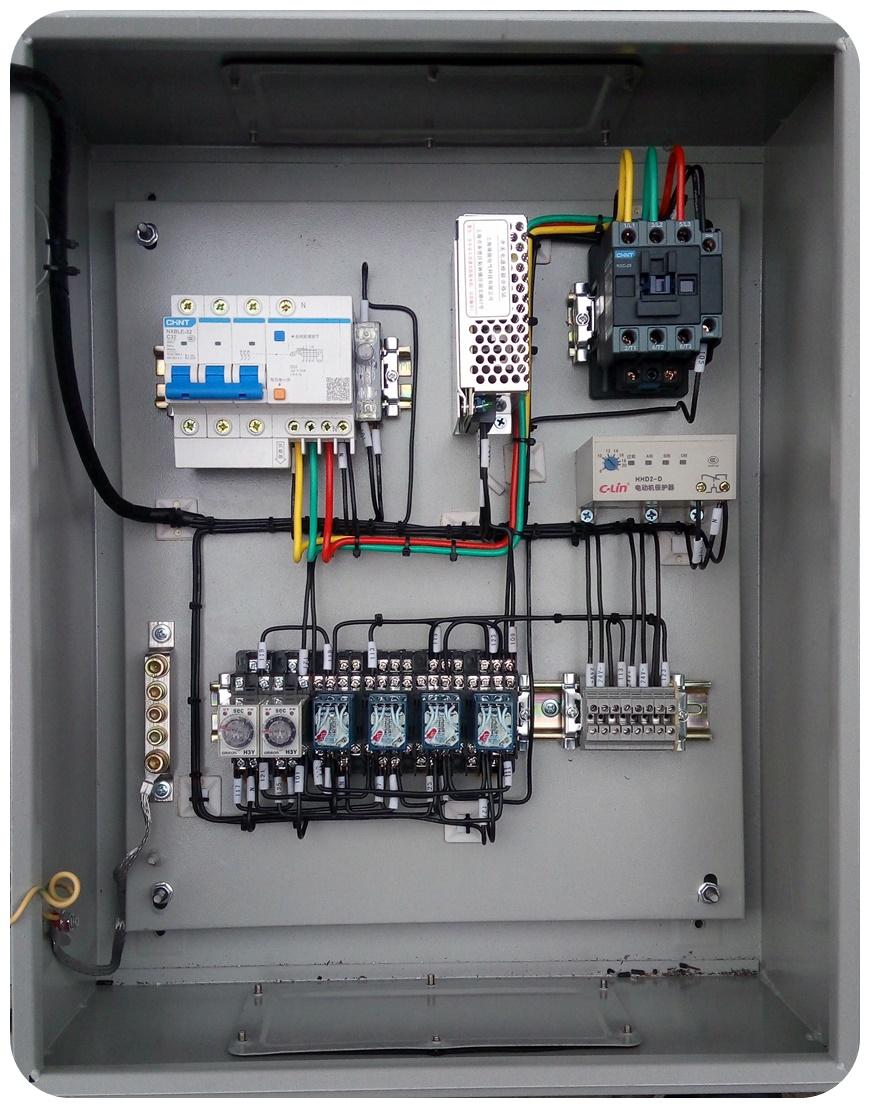 USD 185.18] Remote infrared sensor control box automatic car wash ...