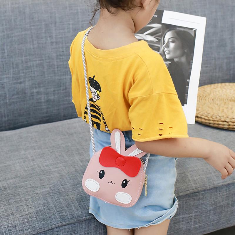 儿童包包可爱女童包包斜挎包时尚公主小挎包男孩宝宝零钱包