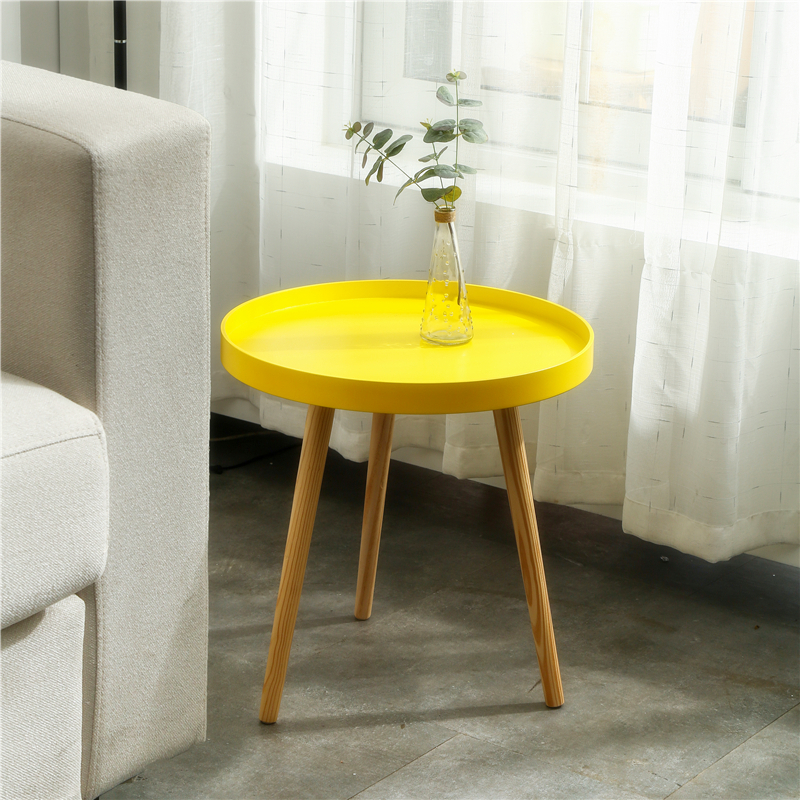 YELLOW (SMALL) DIAMETER 38 HIGH 42CM