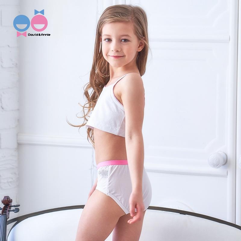 girls in panties