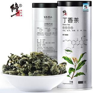 【修正】长白山野生特级养胃丁香茶50g
