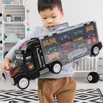Инерционные игрушки,  Ребенок игрушка небольшой автомобиль автомобиль головоломка установите 3-4-6-8 полный год мальчик развивать интеллект шаг мозг 5 день рождения подарок, цена 945 руб