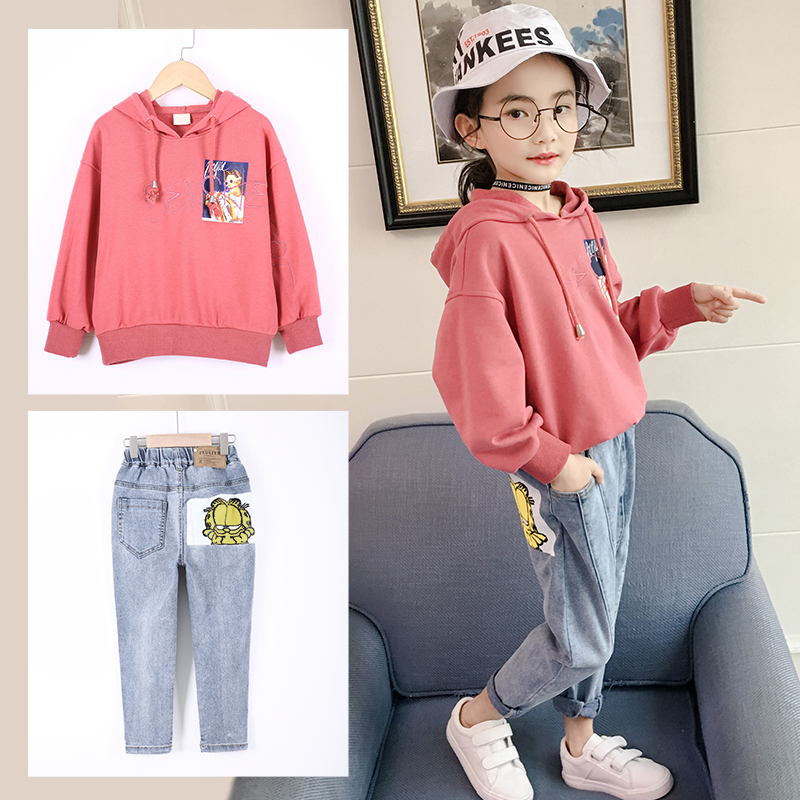 SPRING AND AUTUMN JEANS +7143 SWEATER