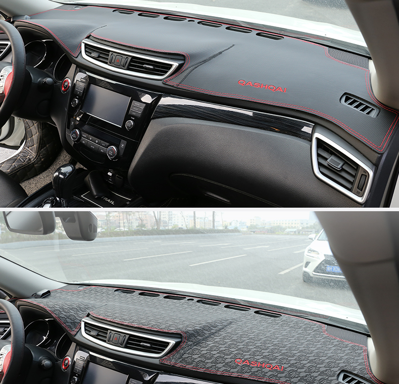 Thảm Taplo Nissan Xtrail - ảnh 13