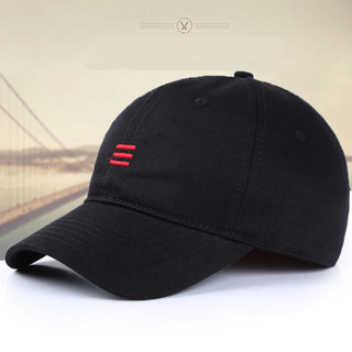 Hat spring and autumn men's outdoor large baseball cap large size big head cap to increase and deepen the summer sun hat
