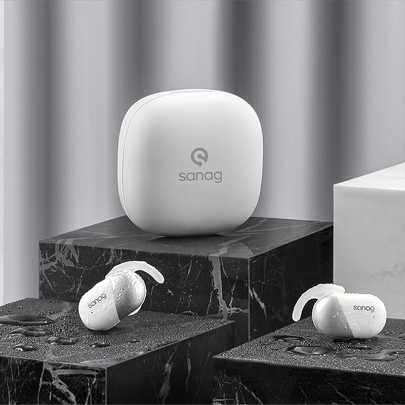 Sanag新品耳机震撼来袭,舞动耳膜