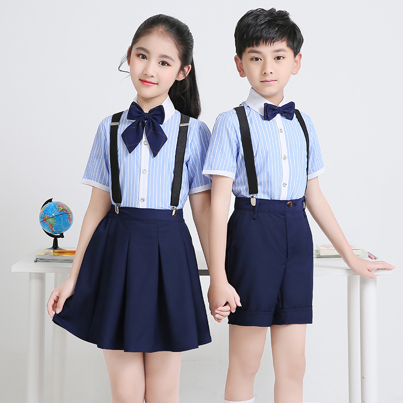 [USD 47.43] 61 Children's Choral Performance Clothing