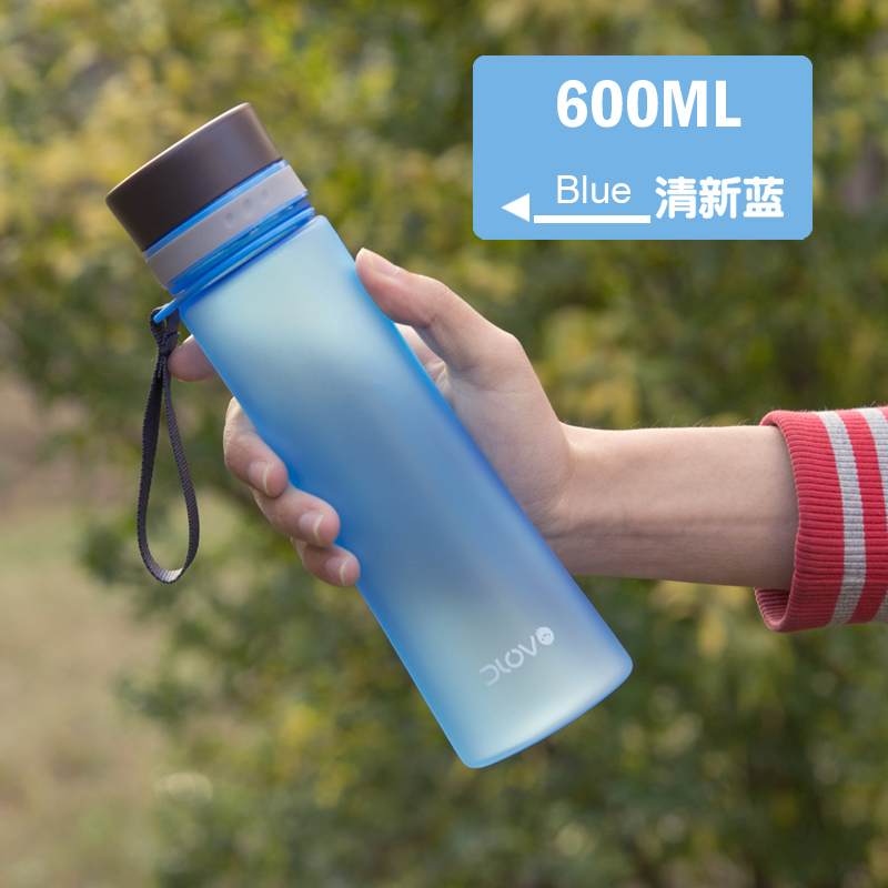 600ML fresh blue