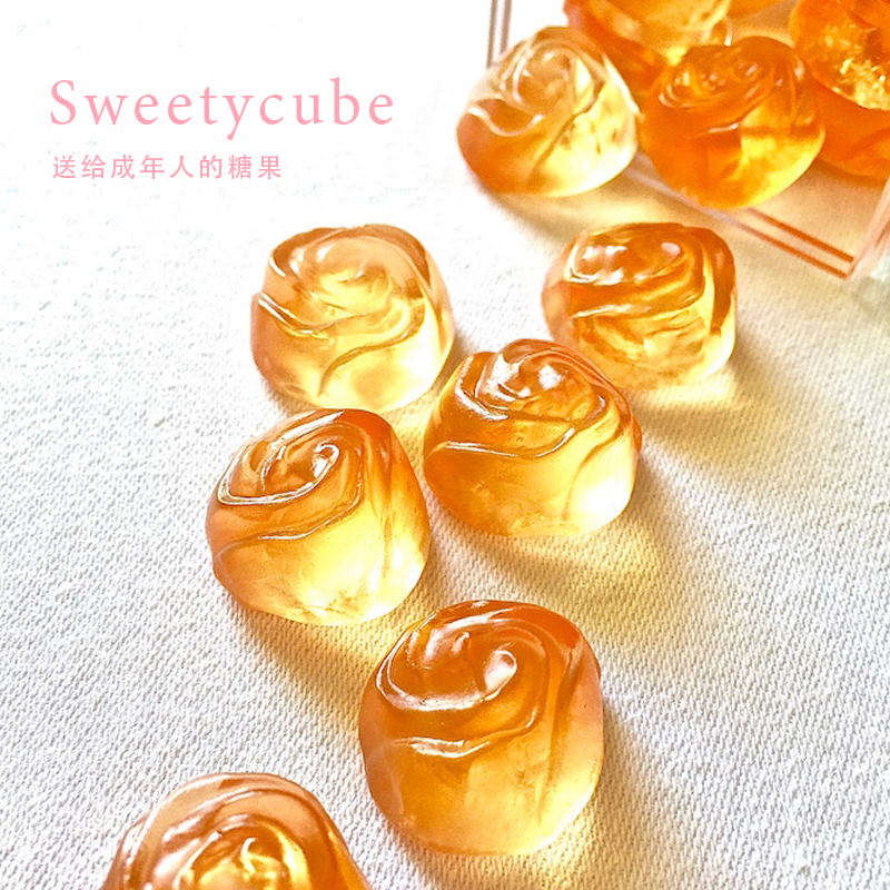 Dating candy