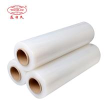包装工业保鲜膜大卷拉伸膜