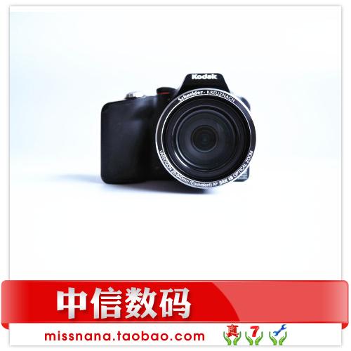 Thay đổi ánh sáng lớn 30 lần Máy ảnh ống kính Schneider Đức Kodak / Kodak z990 chính hãng giá rẻ du lịch - Máy ảnh kĩ thuật số