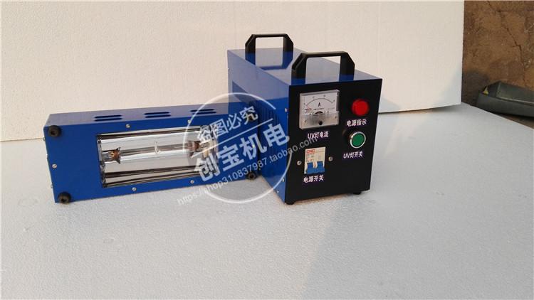 手提光固机_超轻1000w汽修大灯紫外线uv固化灯小型手提光固机现货