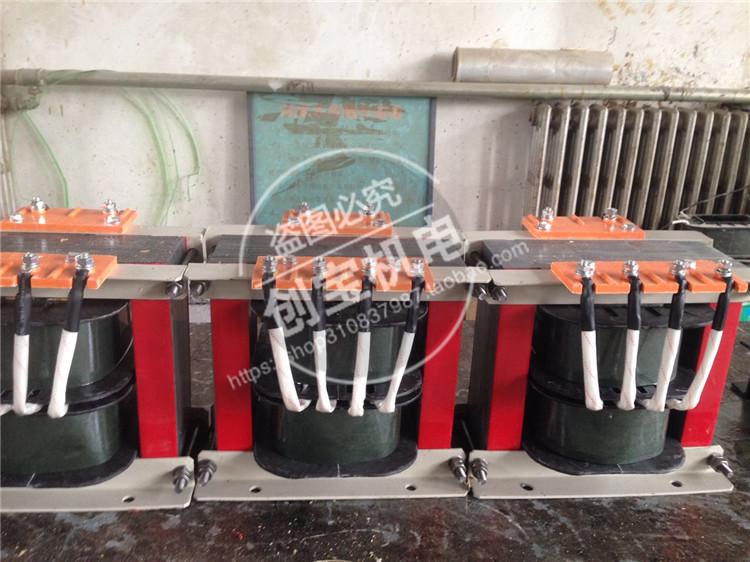 6kw大功率变压器_卤素灯uv变压器5.6.大功率uv铜线包铝线现货