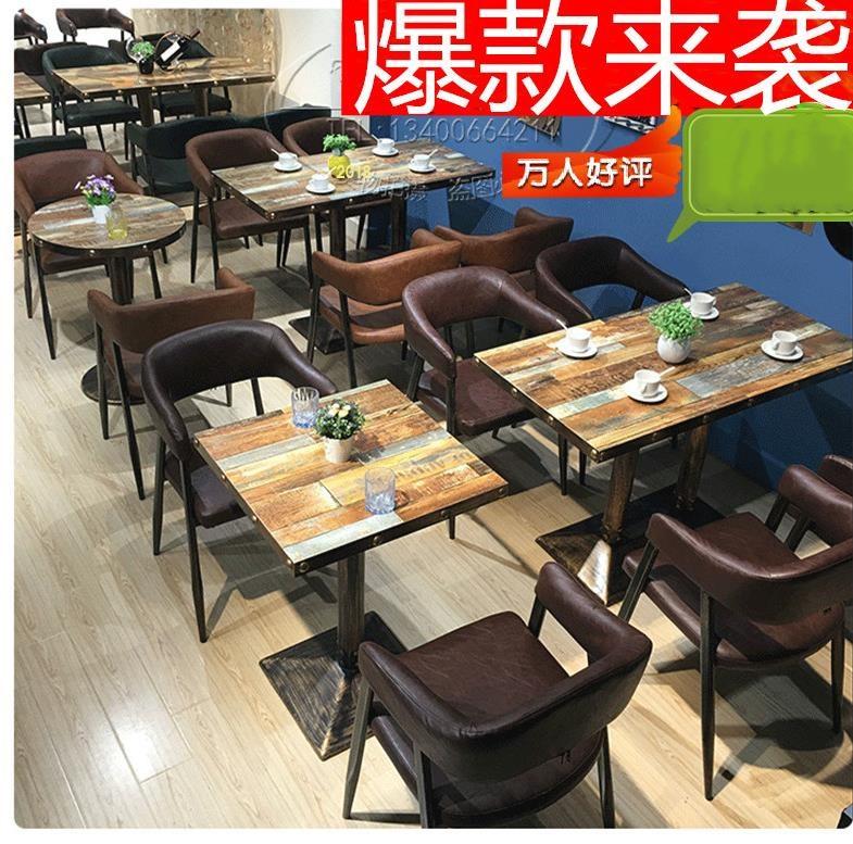 Kết hợp bàn ăn và ghế kinh tế dành riêng cho nhà hàng - FnB Furniture