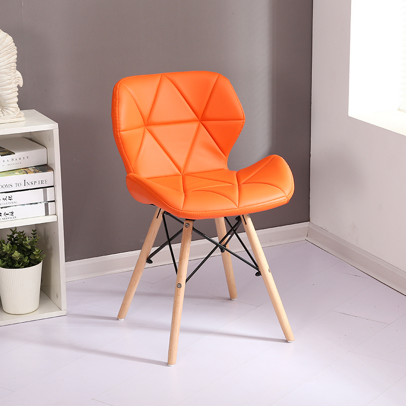 Tremendous Eames Chair Milk Tea Shop Table Chair Computer Chair Make Up Gamerscity Chair Design For Home Gamerscityorg