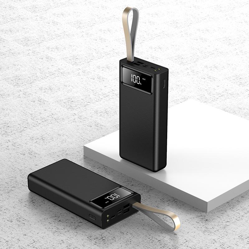 30000毫安大容量充电宝便携移动电源定制适用于苹果华为小米手机