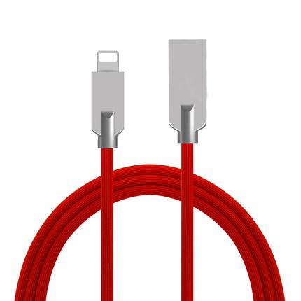 伯尼<font color='red'><b>iPhone</b></font>原装快速充电线