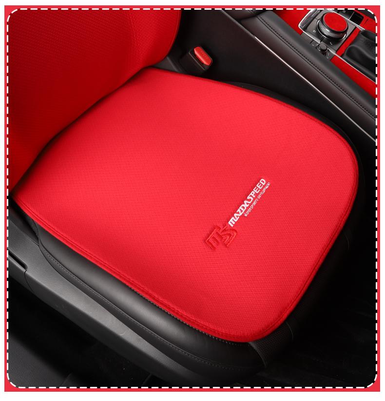 Tấm lót ghế và tựa lưng Mazda 3 2020-2021 - ảnh 7