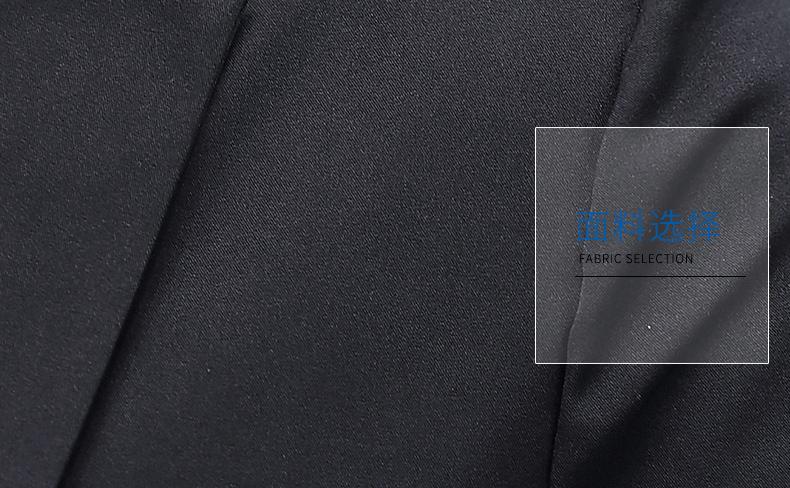 夏季新款韓版修身七分袖薄款外套休閒中袖小西裝半袖上衣 QQ1246 【小怪獸】