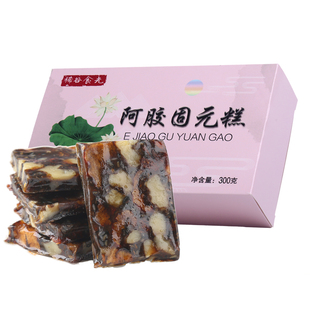 [light valley] pure hand-made Ejiao cake 600g