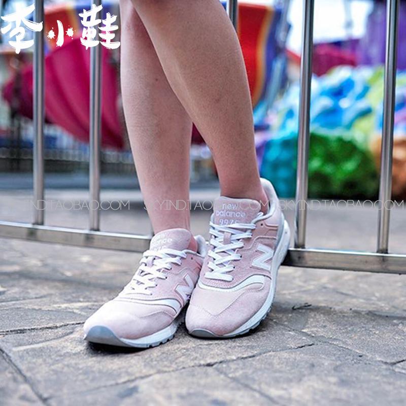 NEWBALANCE/NB男女子运动鞋ML997HAG/HAD/HBA/HBB/HBF/HAA/HAF