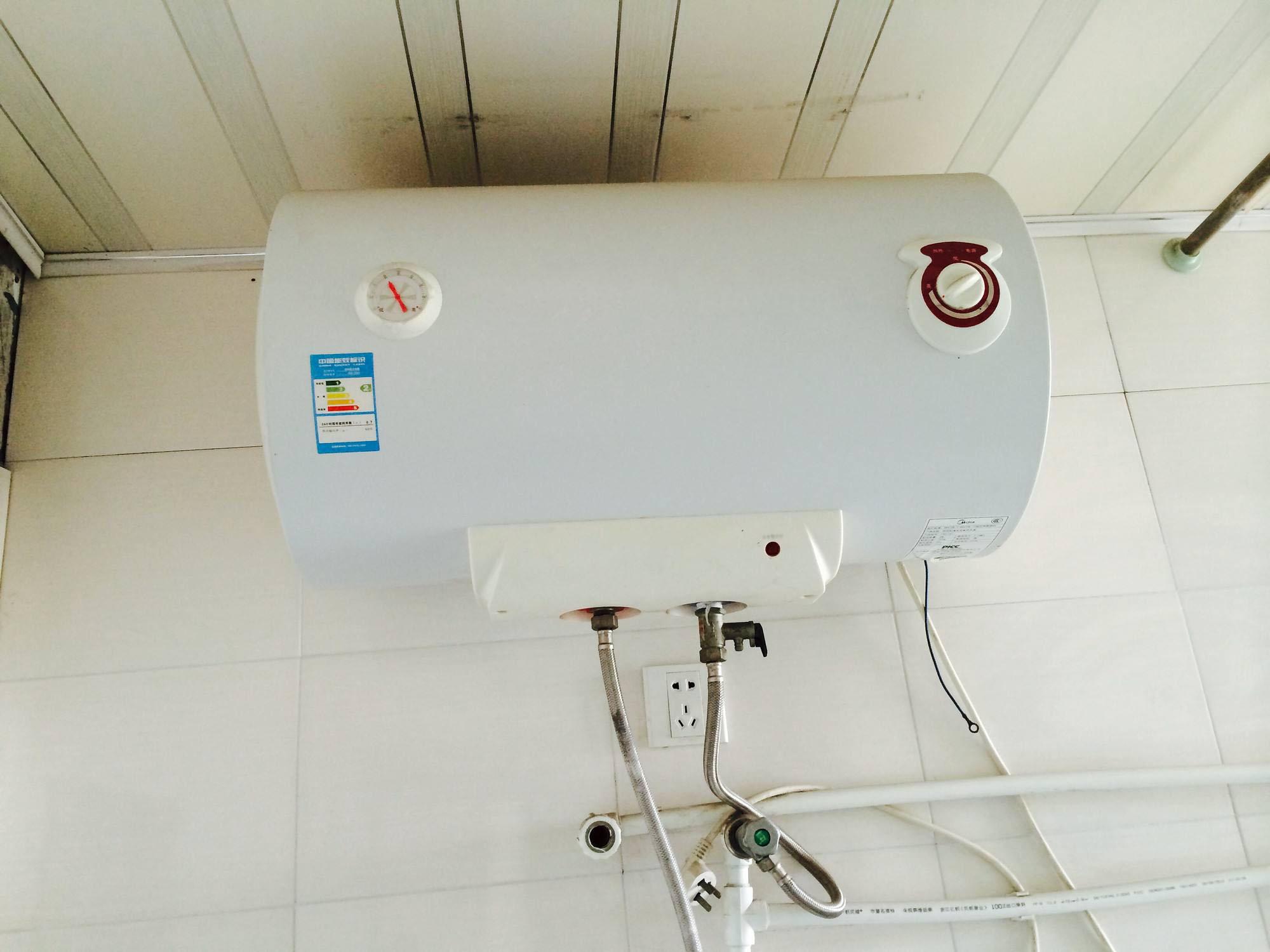 教你如何正确选购电热水器