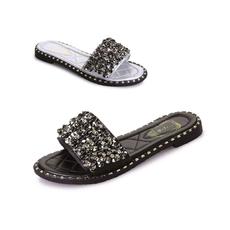 Обувь для дома Тапочки женские лето