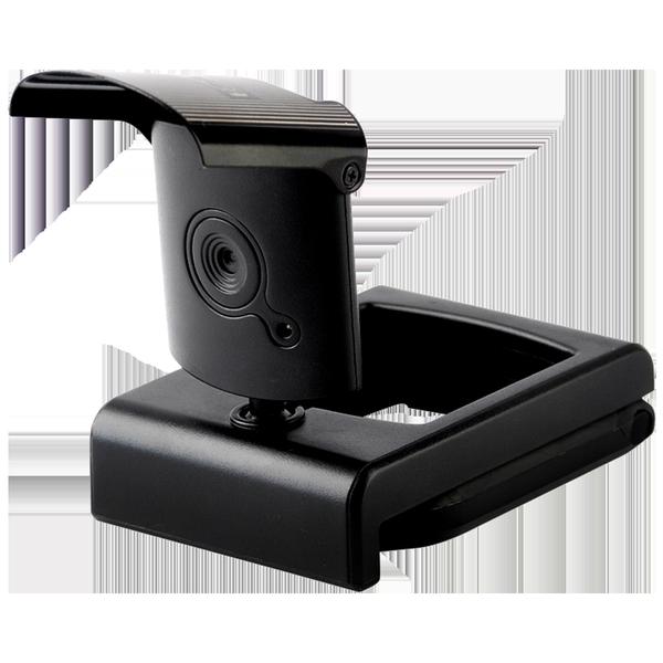 双飞燕PK-770G免驱高清笔记本台式一体机电脑摄像头 内置麦克风