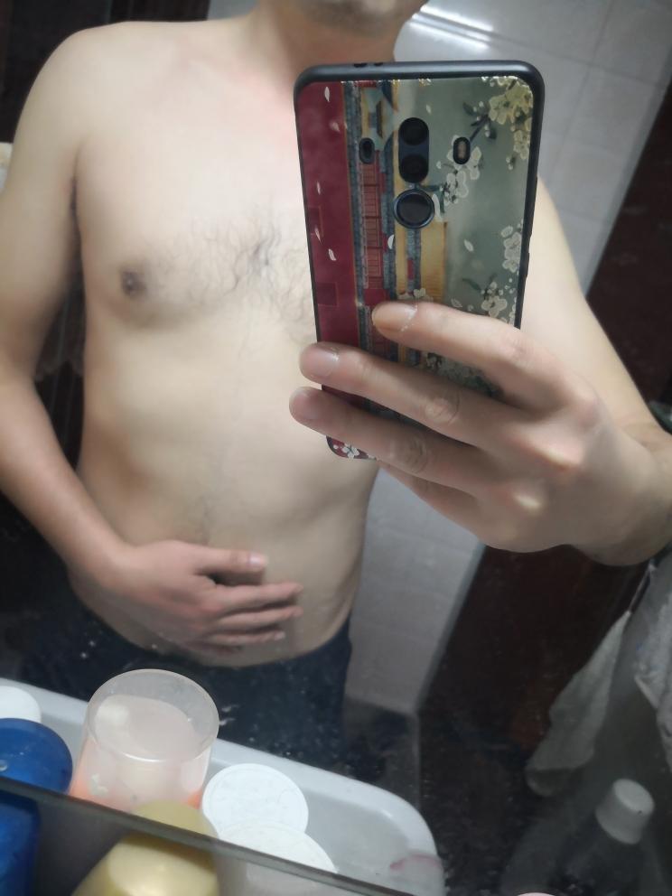 我是易胖型体质,相信科学的正规的减肥产品-- 左旋肉碱