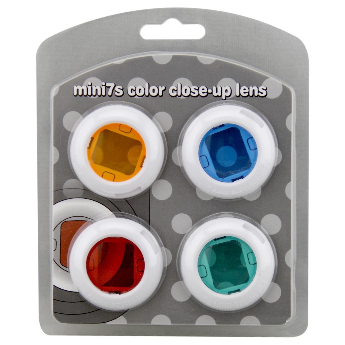 Цвет: mini7s/8/9/кт четыре-цвет зеркала