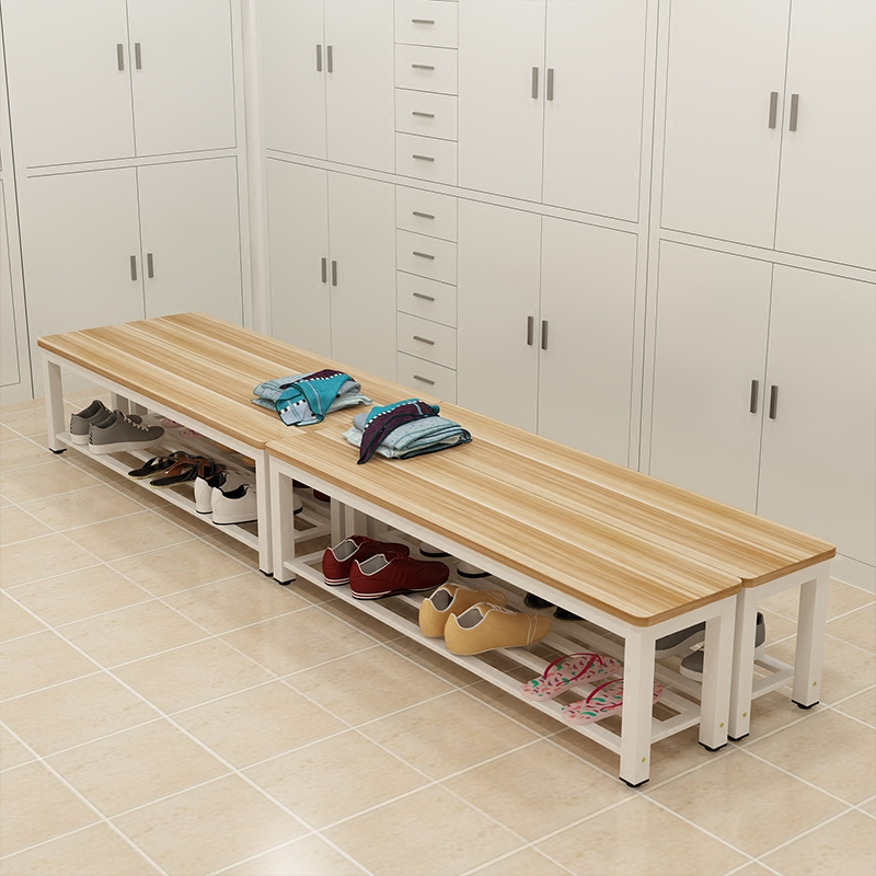 Astounding Usd 15 58 Gym Locker Room Bathroom Bench Bench Bench Long Theyellowbook Wood Chair Design Ideas Theyellowbookinfo