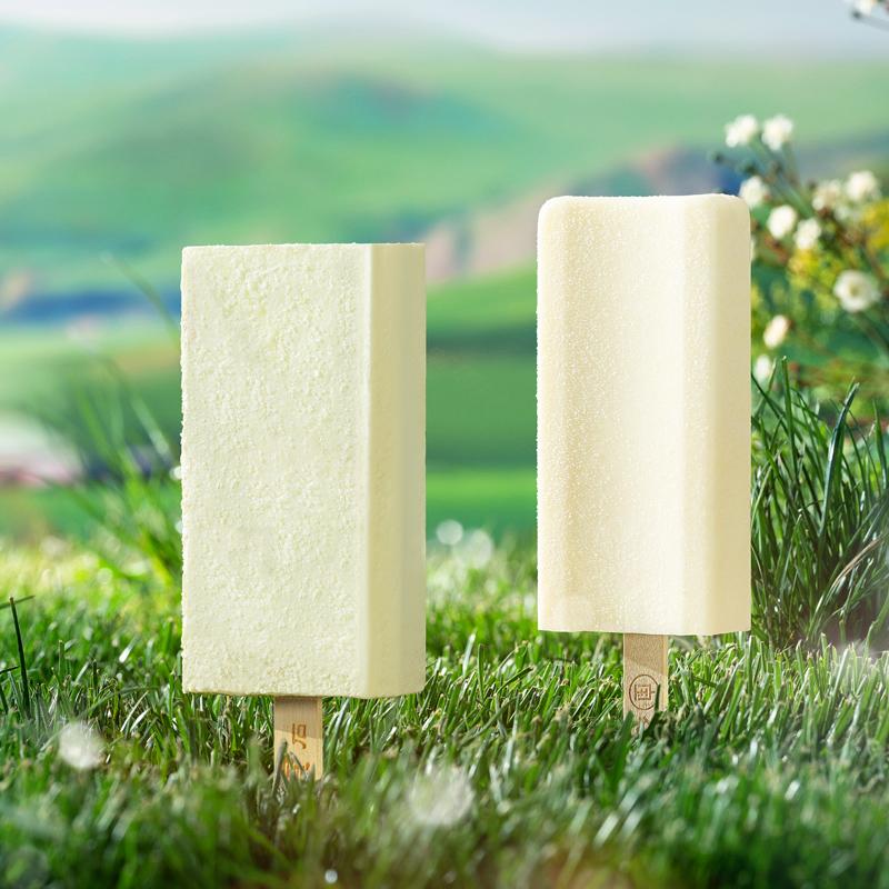 东北大板 T25 经典鲜奶冰淇淋雪糕 24支