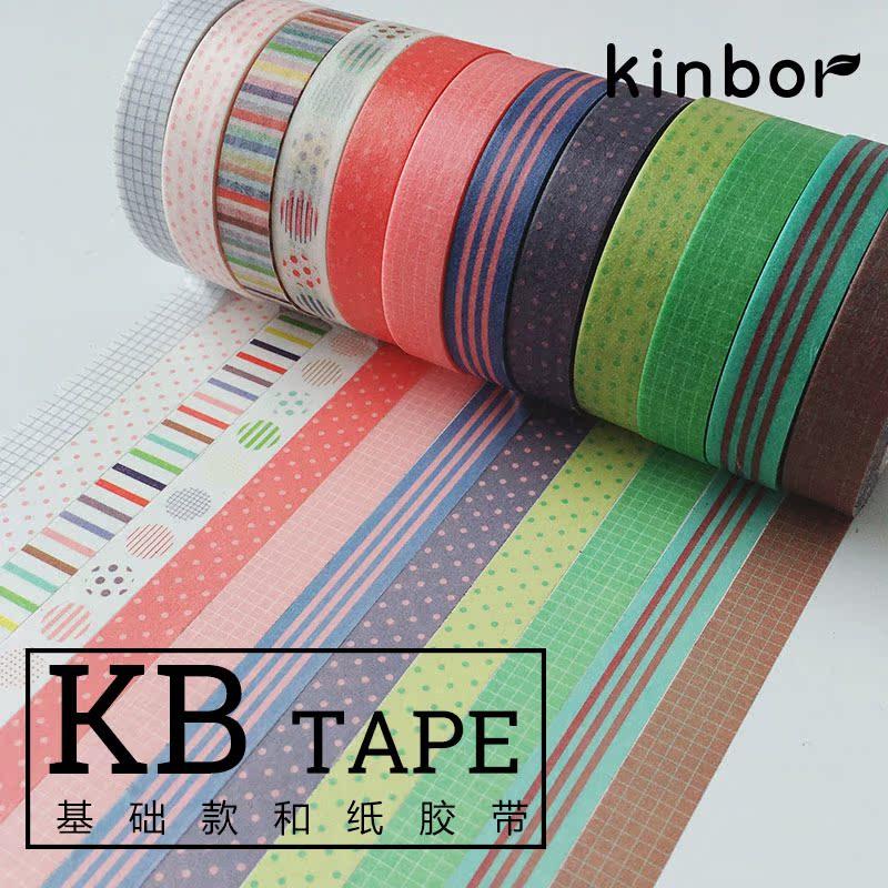 Клей / лента Kinbor  DIY