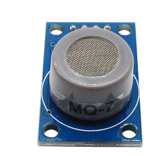 MQ gas sensor kit
