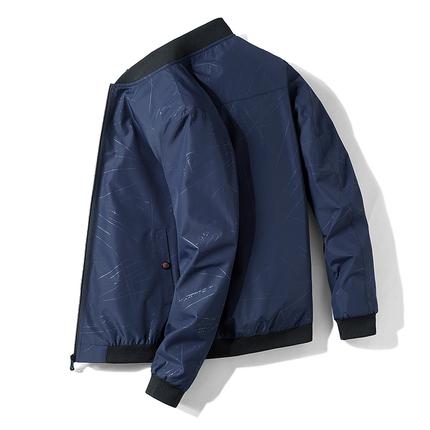 外套男士春秋款帅气2020新款韩版潮流休闲工装夹克上衣服春季男装
